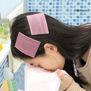 Miếng dán cố định tóc mái tạo kiểu liền mạch tiện dụng chất lượng cao 2