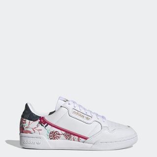 Giày adidas ORIGINALS Nữ Continental 80 Màu Trắng FY5096 thumbnail