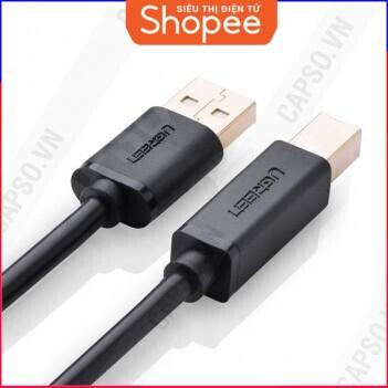 [Ship Nhanh] Dây cáp USB máy in 1.5m Giá chỉ 11.250₫