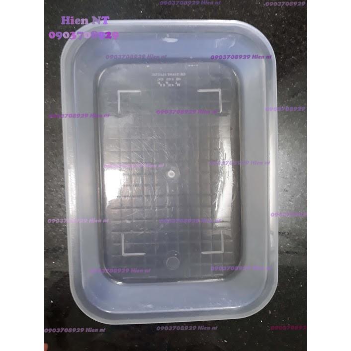 Khay cỡ A3 nhựa đựng thạch, thực phẩm, phụ kiện, VPP đa năng đa dụng - 2780183 , 1088487217 , 322_1088487217 , 16000 , Khay-co-A3-nhua-dung-thach-thuc-pham-phu-kien-VPP-da-nang-da-dung-322_1088487217 , shopee.vn , Khay cỡ A3 nhựa đựng thạch, thực phẩm, phụ kiện, VPP đa năng đa dụng