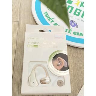 Máy trợ thính siêu nhỏ vành tai Mimitakara (JAPAN) DP-6B7 thumbnail