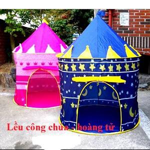 Lều bóng công chúa hoàng tử cho bé - 9933231 , 680822973 , 322_680822973 , 220000 , Leu-bong-cong-chua-hoang-tu-cho-be-322_680822973 , shopee.vn , Lều bóng công chúa hoàng tử cho bé