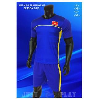 Quần Áo Đá Banh Đội Tuyển Việt Nam Training