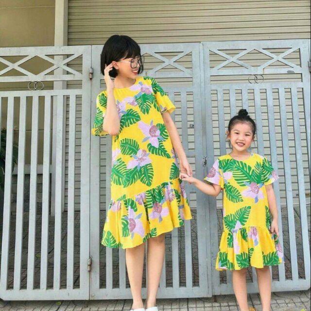 Set đồ mẹ và bé siêu dễ thương - 13743742 , 1248691091 , 322_1248691091 , 290000 , Set-do-me-va-be-sieu-de-thuong-322_1248691091 , shopee.vn , Set đồ mẹ và bé siêu dễ thương