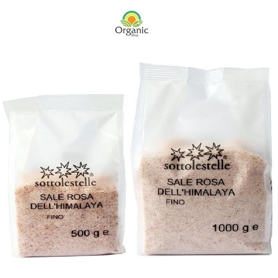 Muối hồng Himalaya Sottolestelle  Himalaya Salt
