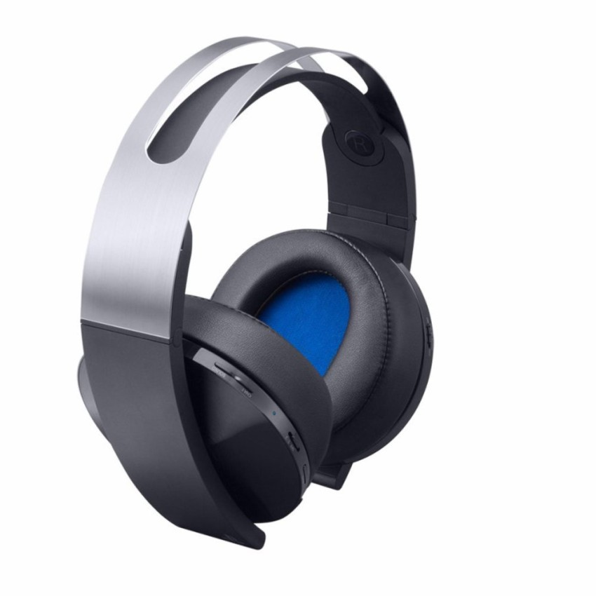 PLATINUM WIRELESS HEADSET (Đen)