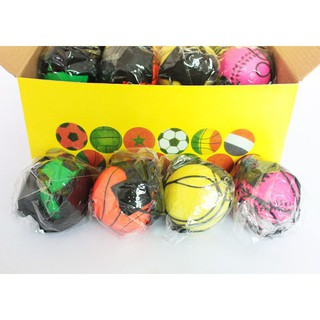 💕Pentagon💕💕Pentagon Kids Boys Girls Creative Solid Wrist Ball Toy