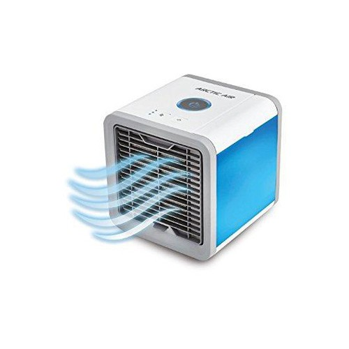 máy điều hòa làm mát khồng khí
