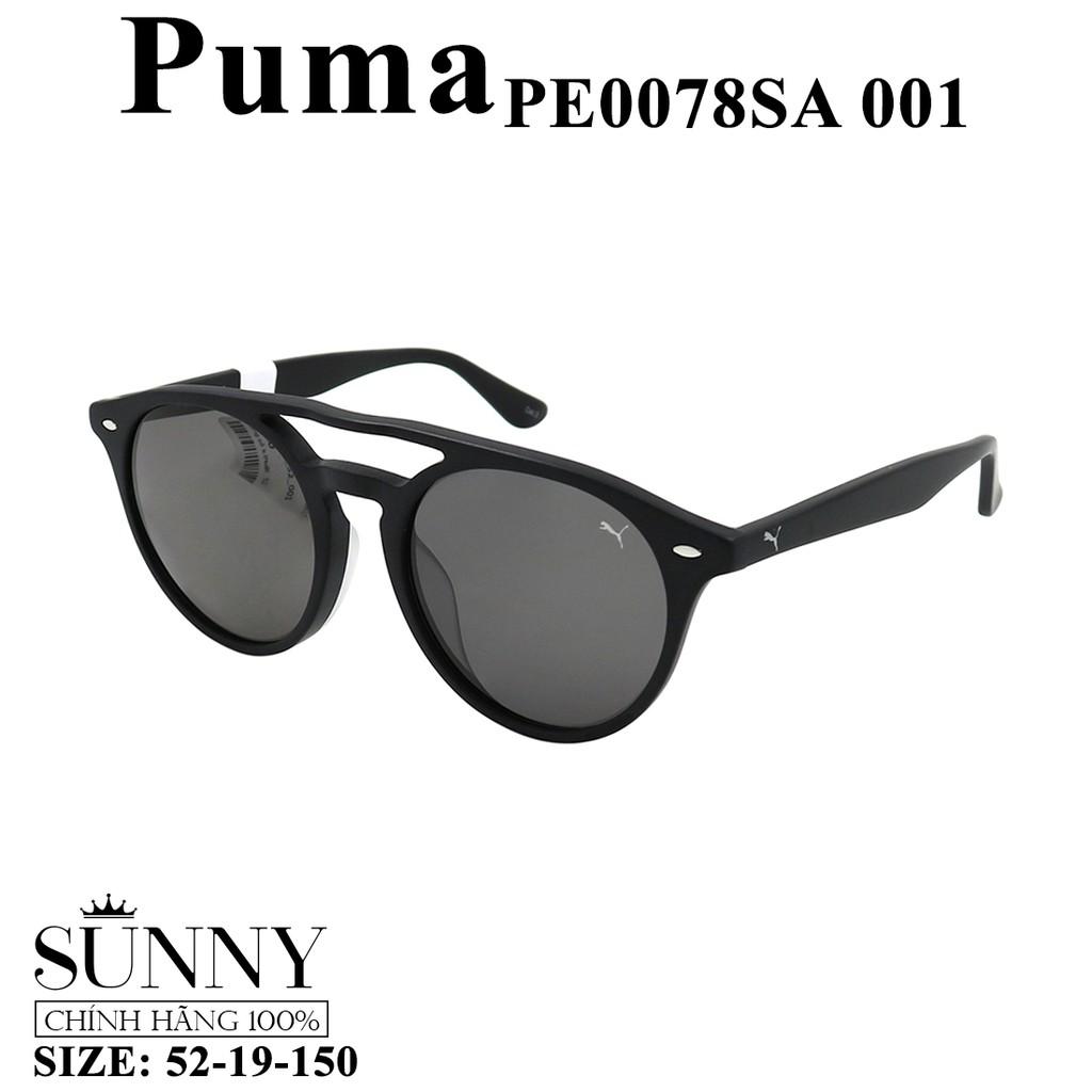PE0078SA – Kính mát Puma chính hãng Italy, sp dc bảo hành toàn quốc