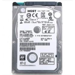 Ổ Cứng laptop HDD 120GB Nhiều Hãng