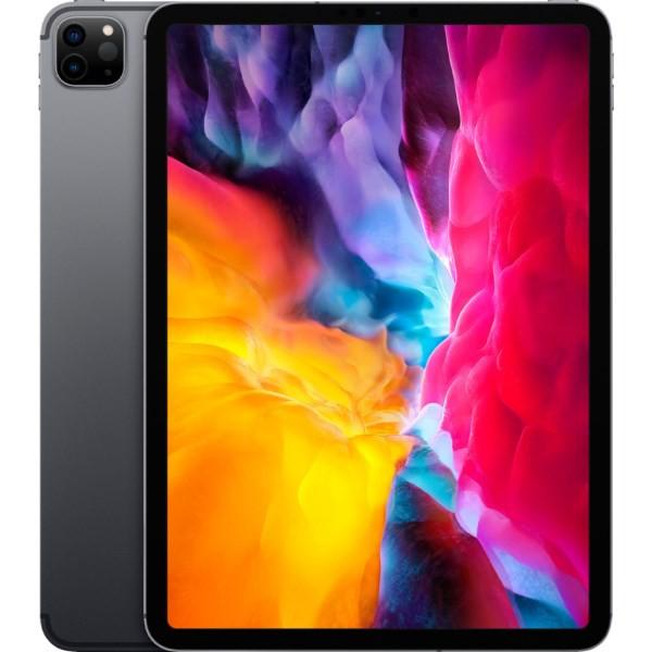 Máy tính bảng Apple iPad Pro 2020 11 inch WIFI 128GB - Nhập khẩu chính hãng