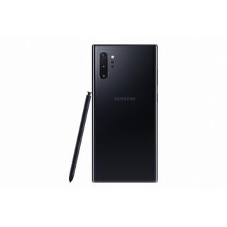 Hình ảnh Combo điện thoại Samsung Galaxy Note 10+ 256GB + Galaxy Fit + Pin dự phòng wireless + Ốp lưng-3