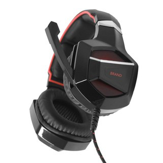 Tai Nghe Headphone EXAVP K5 LED