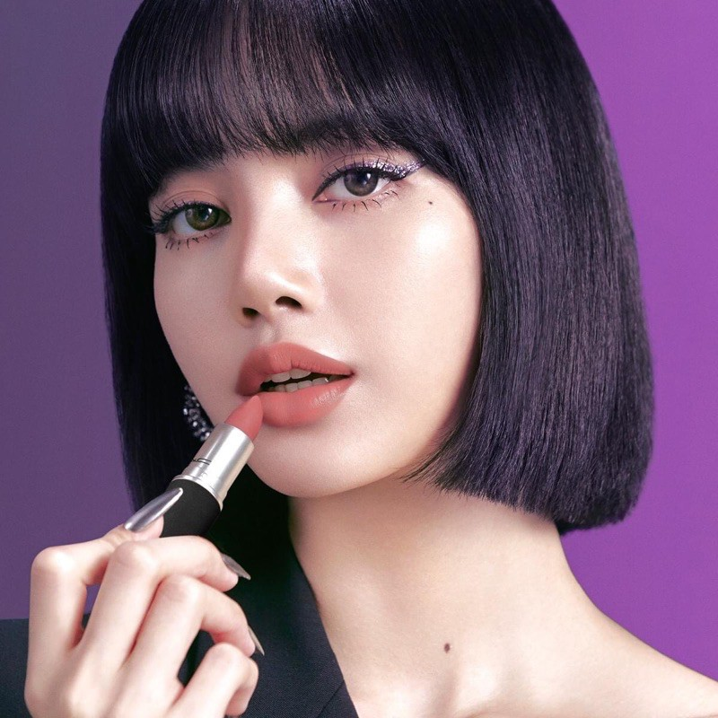 Mac Mull it over bản giới hạn limited edition- son Lisa Blackpink   Shopee  Việt Nam
