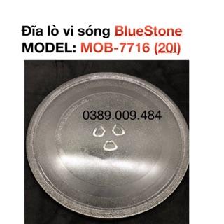 Đĩa lò vi sóng BlueStone MOB-7716 (20 lít) thumbnail
