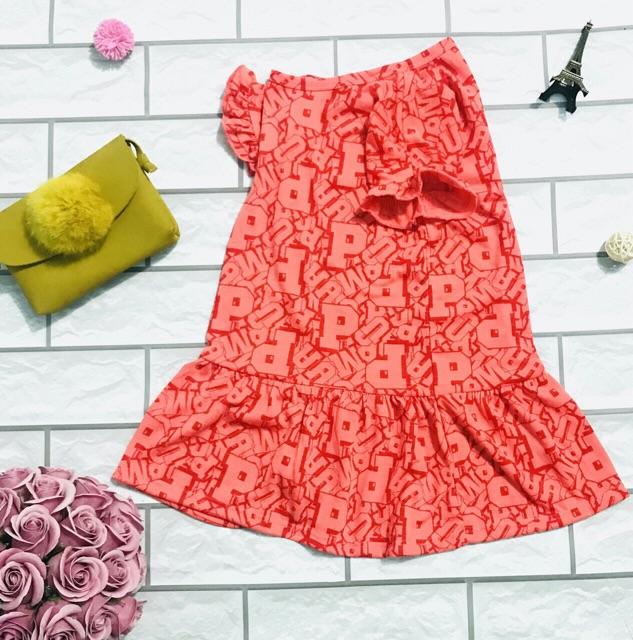 Váy/đầm bé gái