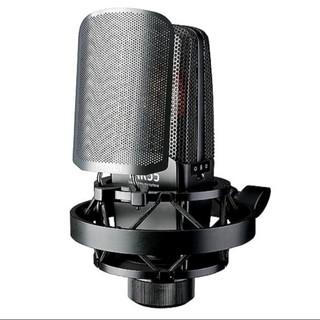 Microphone Takstar TAK35, Micro thu âm hát livestream
