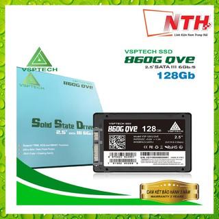 [Mã ELMAR10K giảm 10K đơn 20K] Ổ cứng SSD VSPTECH 860G 128Gb thumbnail