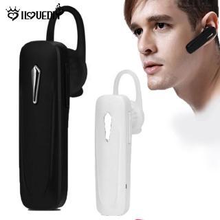 [DS] Tai Nghe Nhét Tai Bluetooth Không Dây Siêu Nhẹ Tích Hợp Mic Cho Ios Iphone Android