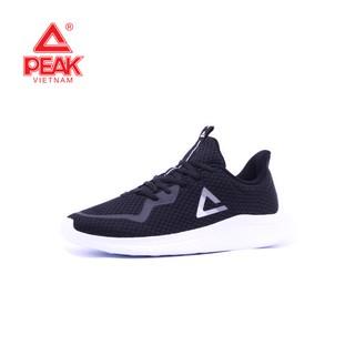 [Mã FASHIONXANH273 hoàn 10% tối đa 50K xu đơn 300K] Giày Chạy Bộ Nam PEAK E11427H thumbnail