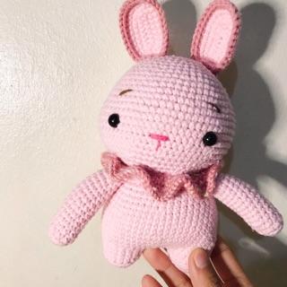 Thú bông len (Bunny)