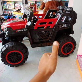 Xe điện trẻ em DLX-6688