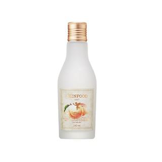 (Hàng Mới Về) Sữa Dưỡng Chiết Xuất Đào Skinfood 140ml Cao Cấp 2020 thumbnail