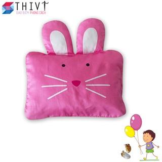 Gối DooMagic cho bé hình chú thỏ loại lớn THIVI