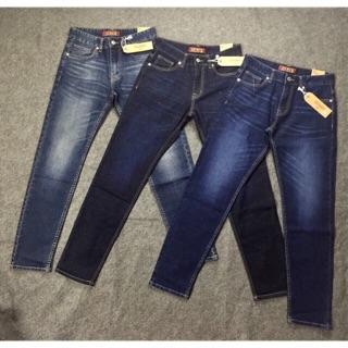 Quần dài Jeans Levis made in compodia xịn đẹp