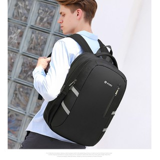 Balo đi học đẹp FREE SHIP Balo đựng Laptop thời trang cao cấp POSO-625 size 15.6inch thumbnail