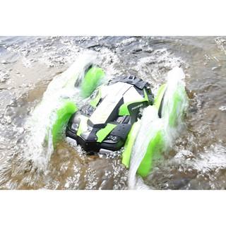 Xe điều khiển từ xa lội nước giá rẻ