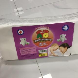 [BẢN TO] Khăn giấy khô đa năng 500 gam bản to.