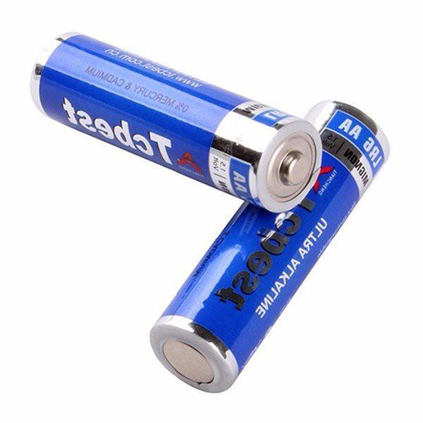 Pin tiểu TCBEST AA 1.5Volt dung lượng cao dùng cho chuột không dây,bàn phím ,điều khiển ...