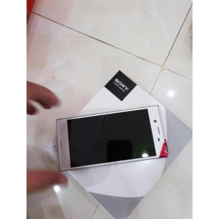 điện thoại Sony Xperia Xzs ram 4G/64G mới Chính Hãng, chiến game siêu mượt