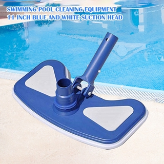 11 inch Swimming Pool Floating Objects Suction Head Cleaning Tool Fountain Water Vacuum Cleaner