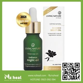 [Mới 18ml] Dầu dưỡng da ban đêm Radiance Night Oil 18ml (Bản cập nhật 2021) thumbnail