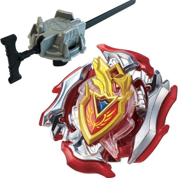 Bộ đồ chơi con quay Beyblade Burst 100% chính hãng
