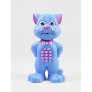 [sale] Đồ chơi mèo kể chuyện Long Thủy LT268-899B [GT365]