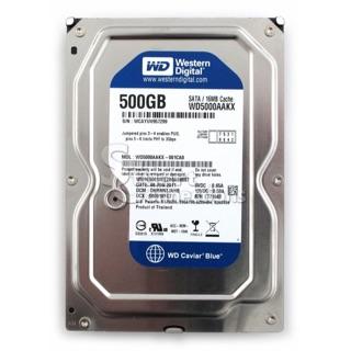[Mã ELORDER5 giảm 10K đơn 20K] ổ cứng pc hdd các loại 250GB 320GB 500GB 1tb 2tb tháo case good 100%^
