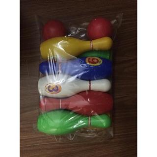 Túi đồ chơi booling