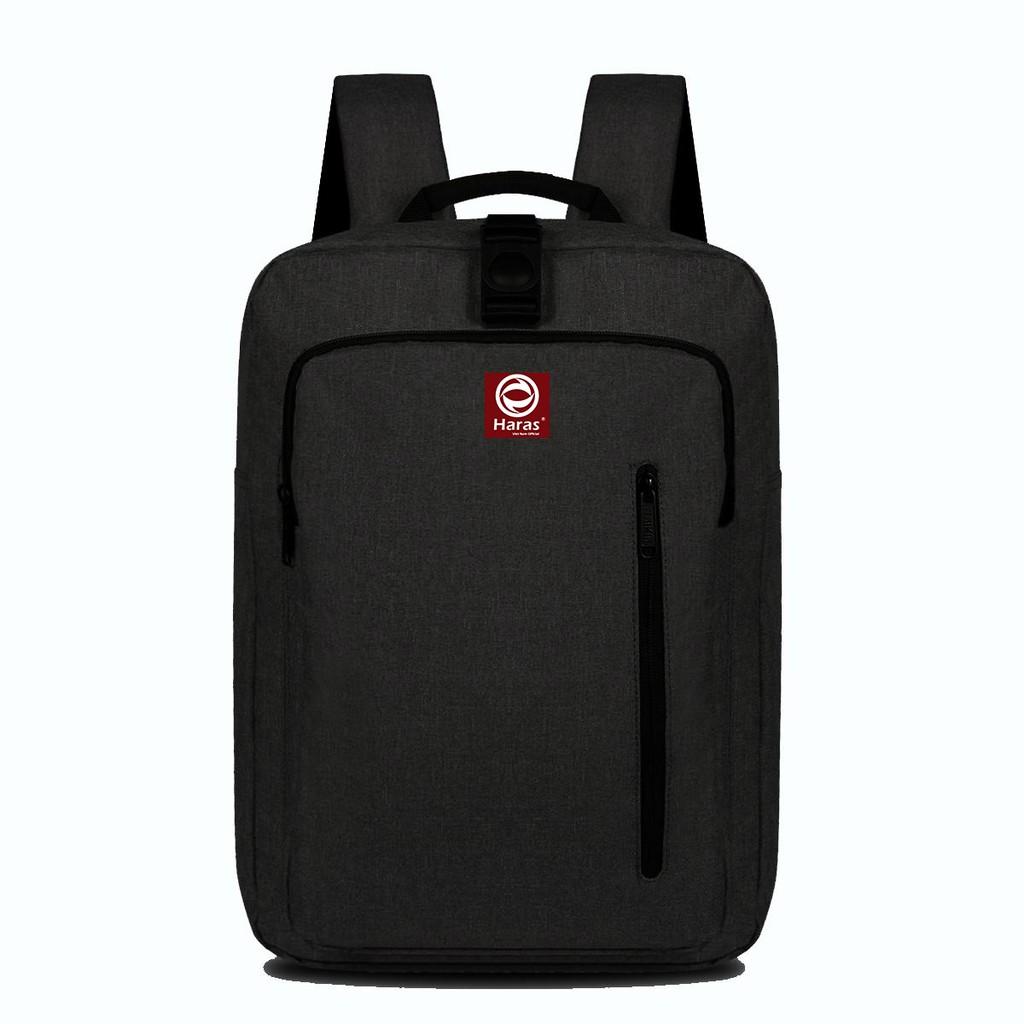 Balo laptop HARAS Cylinder HRS202 - Hãng Phân Phối Chính Thức