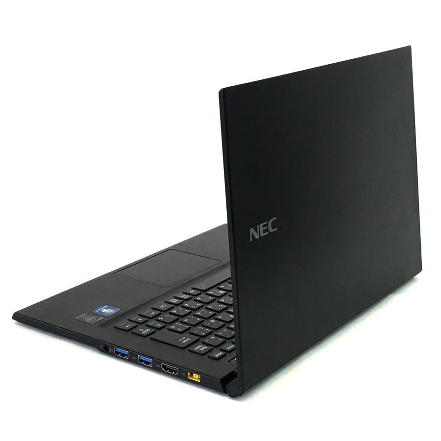 Laptop siêu mỏng siêu nhẹ Nhật Bản NEC VersaPro PC-VK17T Core i5-4200U, 4gb Ram, 128gb SSD 13.3inch 2K HD