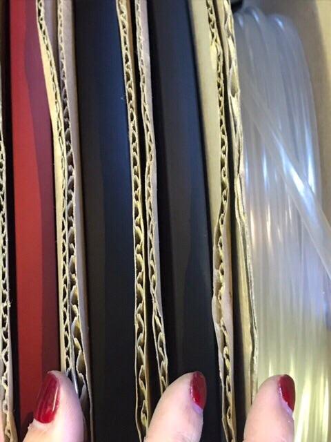 Mục 3: bổ xung gen co nhiệt phi 15,18,20,22,25,28,35 màu trong, đỏ, đen. Báo giá 1 mét.