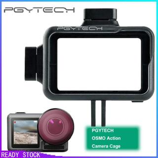 PGYTECH OSMO Action Accessories Camera Cage