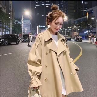 áo khoác măngto dáng ngắn cực xinh thumbnail