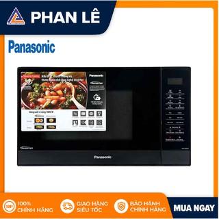 Lo vi sóng Panasonic NN-ST65JBYUE thumbnail