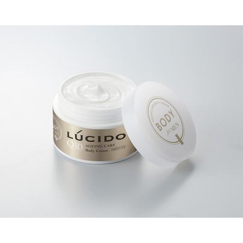 Kem dưỡng chống lão hóa toàn thân dành cho nam Lucido Q10 Body ...