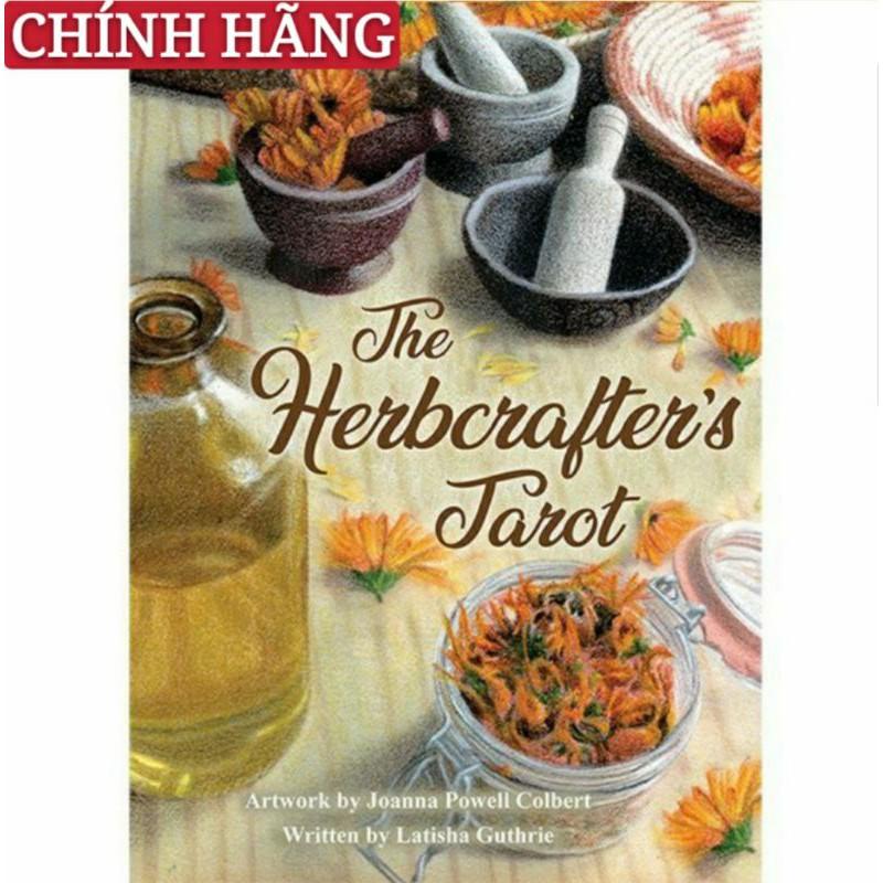 Bộ bài The Herbcrafter's tarot