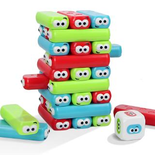 Mô hình đồ chơi xếp chồng Uno Kono