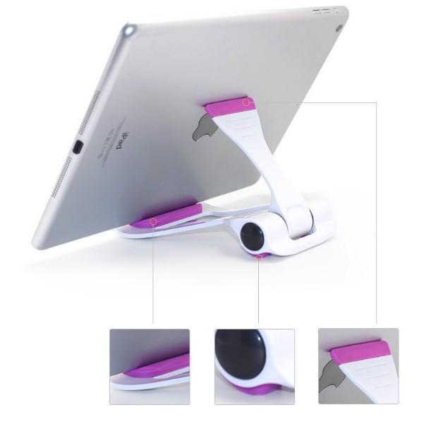 Giá Đỡ Điện thoại, ipad & Máy tính bảng ( nhiều màu )